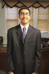 Amrit Hingorani : SERVICE ASSISTANT: CHAIR RECRUITMENT AND RETENTION