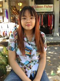 Jia Yi Wang : SERVICE ASSISTANT: OFF-CAMPUS