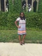 Meghana Machireddy : VICE PRESIDENT OF COMMUNICATION