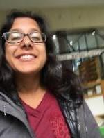 Rupal Khaitan : RETREATS ASSISTANT