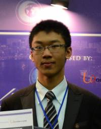 Willy Yang : HISTORIAN