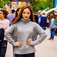 Catherine Ko : PHILANTHROPY ASSISTANT
