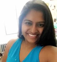 Sahithi Kalvakota : BROTHERHOOD WELLNESS SERVICE SERIES CHAIR